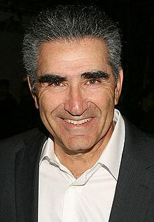 Eugene Levy 2011.jpg
