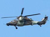 Image illustrative de l'article Eurocopter EC665 Tigre
