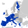 Eurozone in 2011