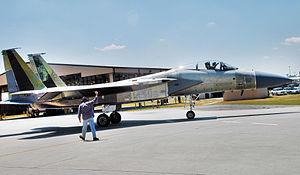 F-15 Modification Check Flight - Warner Robins Air Materiel Area.jpg