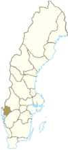 Image illustrative de l'article Dalsland