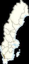 Image illustrative de l'article Halland