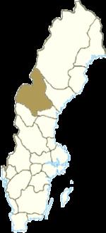 Image illustrative de l'article Jämtland