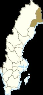 Image illustrative de l'article Norrbotten