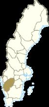 Image illustrative de l'article Västergötland