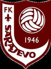 Sarajevo's emblem