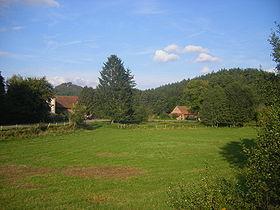 Image illustrative de l'article Parc naturel régional des Vosges du Nord