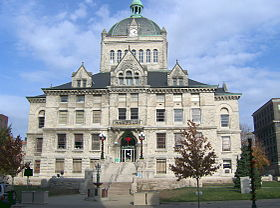 Lexington History Center