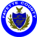 Seal of Fayette County, Pennsylvania