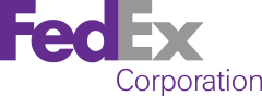 FedEx Corporation logo.svg