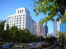 Federal Reserve of Atlanta