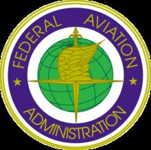Sceau de la FAA