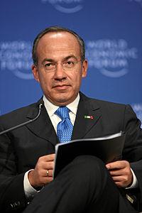 Felipe Calderon 20090130.jpg