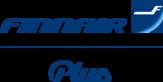 Finnair Plus logo