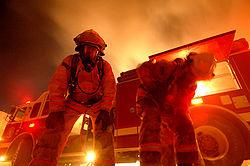 Firefighters in Iraq.JPG