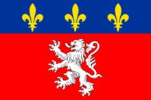 Banderade Lyon