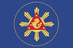 Flag of the President of the Philippines.png