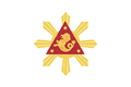 Flag of the Vice President of the Philippines.png