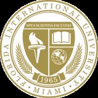 Seal of Florida International University