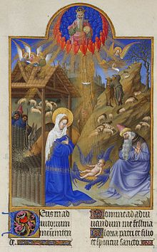 Folio 44v - The Nativity.jpg