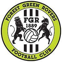 Forest Gren Rovers FC logo