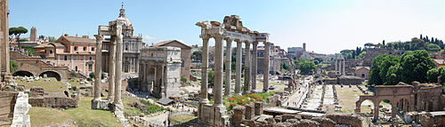 Il Foro Romano