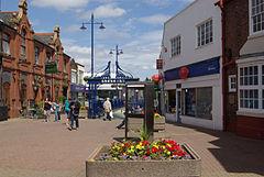 Foster Street, Stourbridge - geograph.org.uk - 907117.jpg