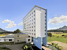 Alt Four Points by Sheraton Cybercity, Mauritius