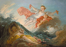 Jean-Honor Fragonard, Aurore