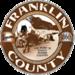 Seal of Franklin County, Idaho