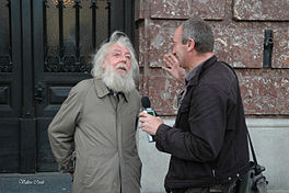 Interview in 2006