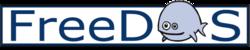 The FreeDOS logo