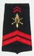 Galon de caporal dans l'armée de terre française