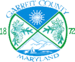 Seal of Garrett County, Maryland