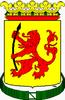 Blason de Geertruidenberg