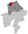 Gembloux în Provincia Namur