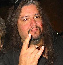 Gene Hoglan, Gods of Metal 2005, Italy.jpg