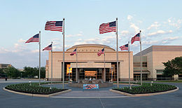 George Bush Presidential Library.jpg