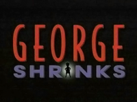 George Shrinks title.png
