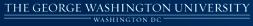 George Washing University nameplate.png