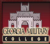 Georgia Military College seal