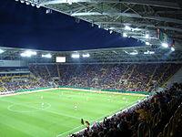 Germany vs Canada in Dresden (pic23).JPG