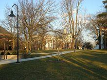 Gettysburg College 2012 10.JPG