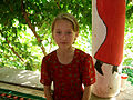 Girl in Turpan, Xinjiang, China - 20050712.jpg