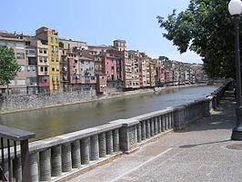 El río Oñar.