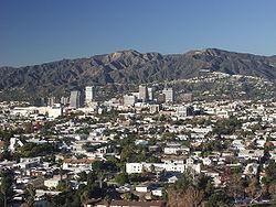 Image illustrative de l'article Glendale (Californie)