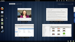 Gnome 3.0 overview screenshot.png
