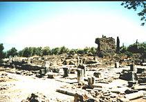 Ruinas