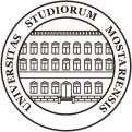 University's emblem