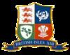 Crest of Great Britain team